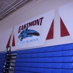Eastmont High School Tectum Sound Panels - East Wenatchee, WA 2013