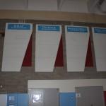 Eastmont High School Tectum Sound Panels - East Wenatchee, WA 2013 (2)