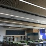 Washington Elementary Library 2016
